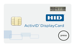 ActivID-DisplayCard