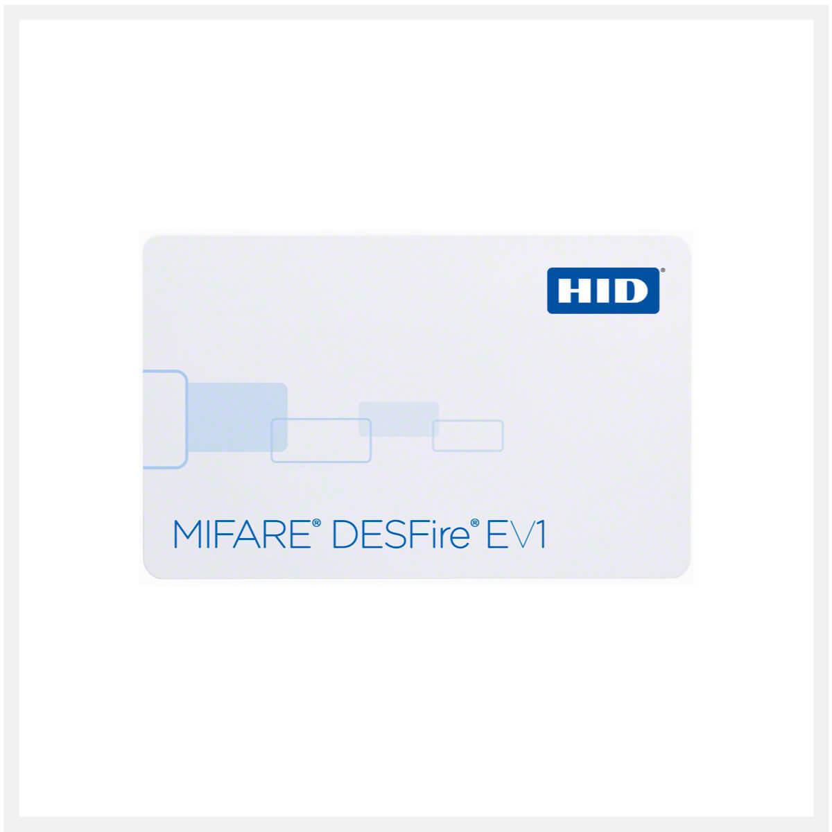 HID-FlexSmart-MIFARE-DESFire-EV1-1450-Card